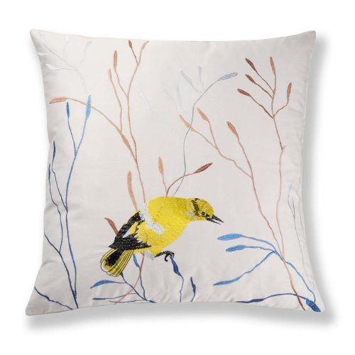 Lark Square Cushion