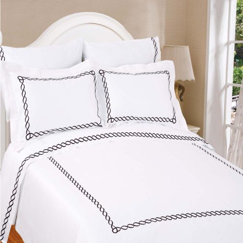 Barcelona Duvet Cover Set