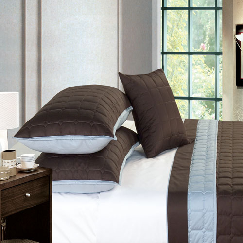 Camelot Coverlet